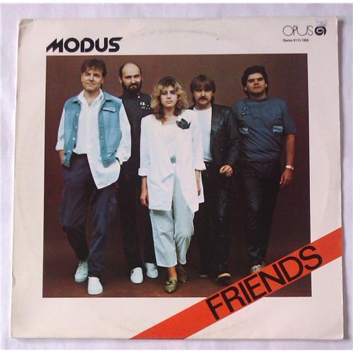 Виниловые пластинки  Modus – Friends / 9113 1866 в Vinyl Play магазин LP и CD  05887