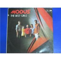 Modus – The Best Girls / 9113 1587