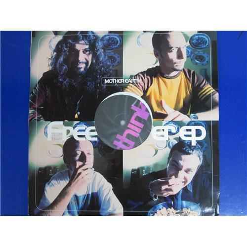 Виниловые пластинки  Mother Earth – Free Thinker / JAZID 116T в Vinyl Play магазин LP и CD  05004