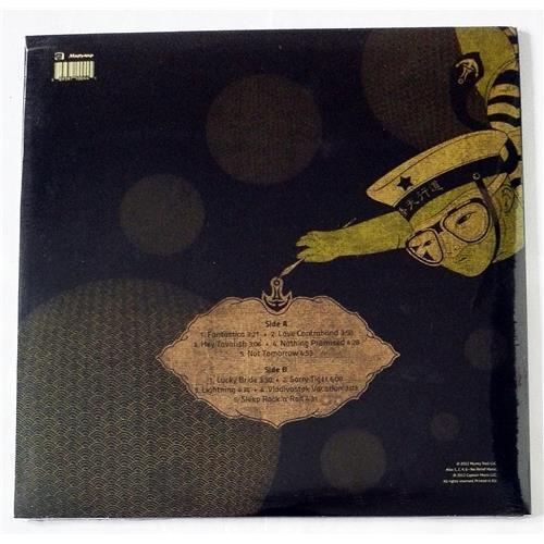 Картинка  Виниловые пластинки  Мумий Тролль – Vladivostok / MIR100351 / Sealed в  Vinyl Play магазин LP и CD   08650 1