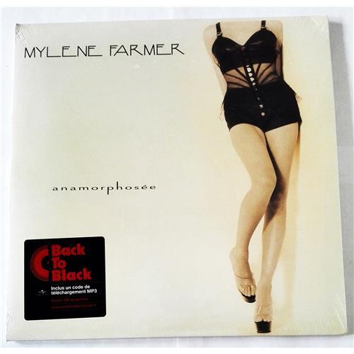 Виниловые пластинки  Mylene Farmer – Anamorphosee / LTD / 529 260 - 1 / Sealed в Vinyl Play магазин LP и CD  08673