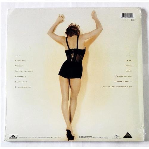Картинка  Виниловые пластинки  Mylene Farmer – Anamorphosee / LTD / 529 260 - 1 / Sealed в  Vinyl Play магазин LP и CD   08673 1