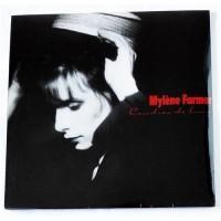 Mylene Farmer – Cendres De Lune / 831 732-1 / Sealed