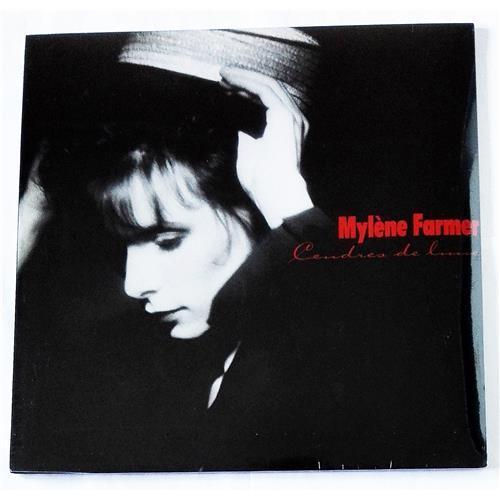 Виниловые пластинки  Mylene Farmer – Cendres De Lune / 831 732-1 / Sealed в Vinyl Play магазин LP и CD  08810