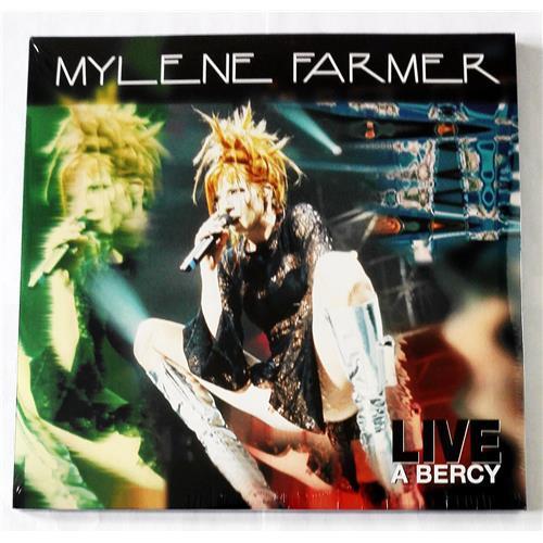 Виниловые пластинки  Mylene Farmer – Live A Bercy / 538 604-2 / Sealed в Vinyl Play магазин LP и CD  08932