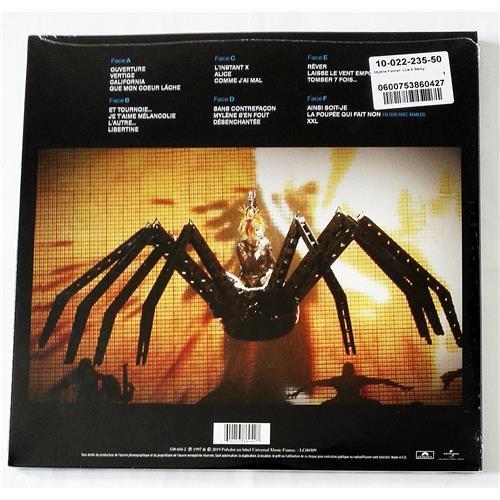 Картинка  Виниловые пластинки  Mylene Farmer – Live A Bercy / 538 604-2 / Sealed в  Vinyl Play магазин LP и CD   08932 1