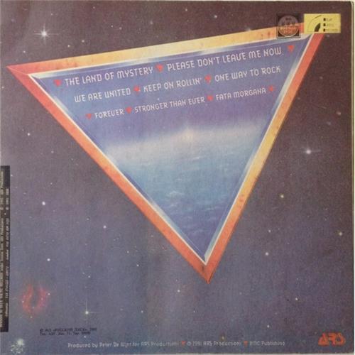 Картинка  Виниловые пластинки  Mystery – Группа «Mystery» / С60 32437 003 в  Vinyl Play магазин LP и CD   03231 1