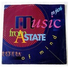 N-Joi – Music From A State Of Mind / PT 44042
