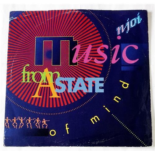 Виниловые пластинки  N-Joi – Music From A State Of Mind / PT 44042 в Vinyl Play магазин LP и CD  07720