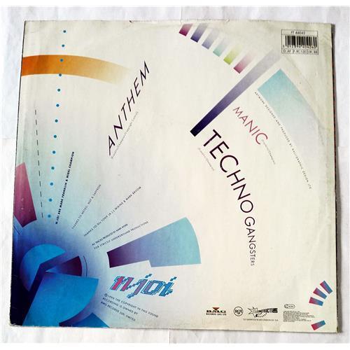 Картинка  Виниловые пластинки  N-Joi – Music From A State Of Mind / PT 44042 в  Vinyl Play магазин LP и CD   07720 1