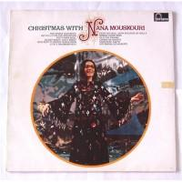 Nana Mouskouri – Christmas With Nana Mouskouri / 6312 033
