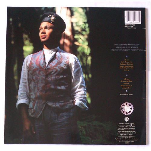 Картинка  Виниловые пластинки  Narada Michael Walden – The Nature Of Things / 925 176-1 в  Vinyl Play магазин LP и CD   05866 1