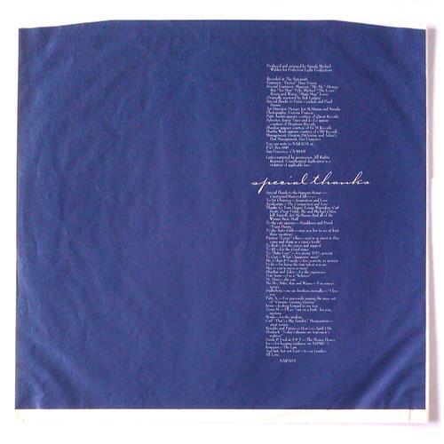 Картинка  Виниловые пластинки  Narada Michael Walden – The Nature Of Things / 925 176-1 в  Vinyl Play магазин LP и CD   05866 2