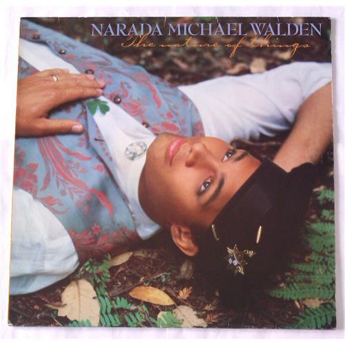 Виниловые пластинки  Narada Michael Walden – The Nature Of Things / 925 176-1 в Vinyl Play магазин LP и CD  06499