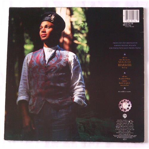 Картинка  Виниловые пластинки  Narada Michael Walden – The Nature Of Things / 925 176-1 в  Vinyl Play магазин LP и CD   06499 1