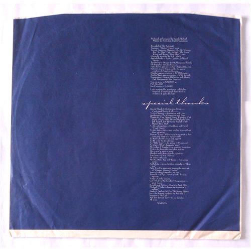 Картинка  Виниловые пластинки  Narada Michael Walden – The Nature Of Things / 925 176-1 в  Vinyl Play магазин LP и CD   06499 2