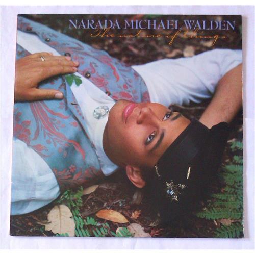 Виниловые пластинки  Narada Michael Walden – The Nature Of Things / 925 176-1 в Vinyl Play магазин LP и CD  06936