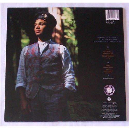 Картинка  Виниловые пластинки  Narada Michael Walden – The Nature Of Things / 925 176-1 в  Vinyl Play магазин LP и CD   06936 1