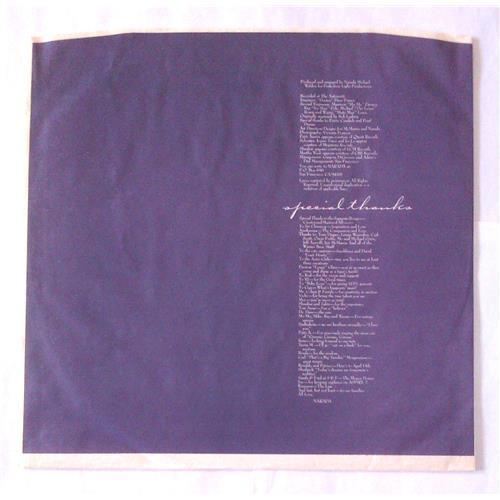 Картинка  Виниловые пластинки  Narada Michael Walden – The Nature Of Things / 925 176-1 в  Vinyl Play магазин LP и CD   06936 3