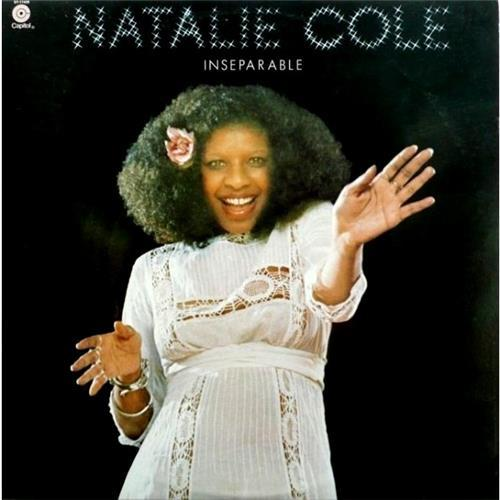 Виниловые пластинки  Natalie Cole – Inseparable / ST-11429 в Vinyl Play магазин LP и CD  02786