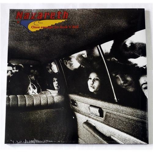 Виниловые пластинки  Nazareth – Close Enough For Rock 'N' Roll / RCV108LP / Sealed в Vinyl Play магазин LP и CD  08516