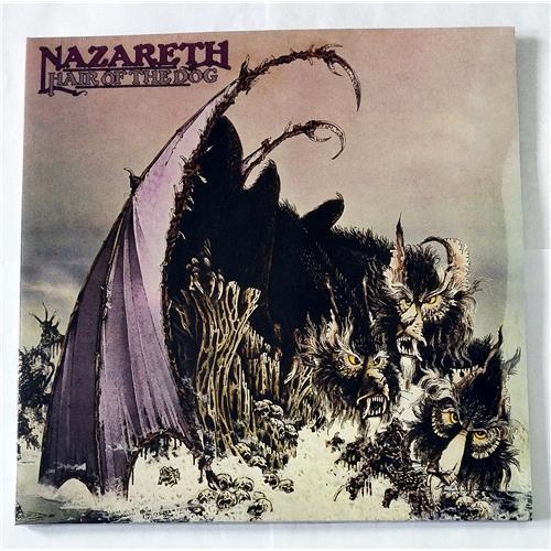 Виниловые пластинки  Nazareth – Hair Of The Dog / RCV096LP / Sealed в Vinyl Play магазин LP и CD  08519