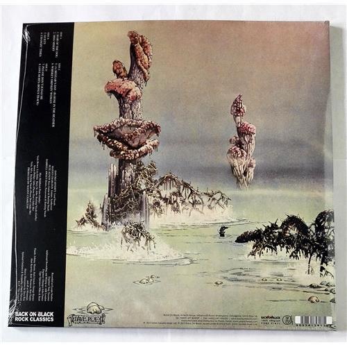 Картинка  Виниловые пластинки  Nazareth – Hair Of The Dog / RCV096LP / Sealed в  Vinyl Play магазин LP и CD   08520 1