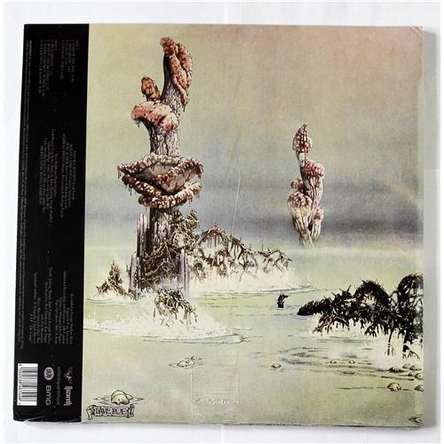 Картинка  Виниловые пластинки  Nazareth – Hair Of The Dog / SALVO384LP / Sealed в  Vinyl Play магазин LP и CD   08437 1