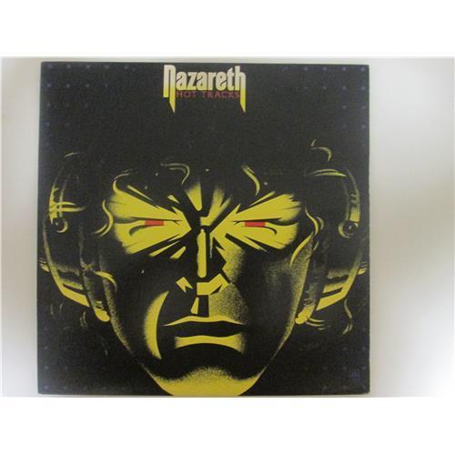 Виниловые пластинки  Nazareth – Hot Tracks / SP 4643 в Vinyl Play магазин LP и CD  03485
