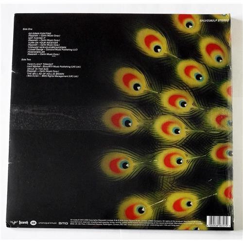 Картинка  Виниловые пластинки  Nazareth – Loud'N'Proud / SALVO382LP / Sealed в  Vinyl Play магазин LP и CD   08436 1