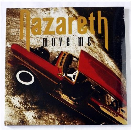 Виниловые пластинки  Nazareth – Move Me / RCV111LP / Sealed в Vinyl Play магазин LP и CD  08518