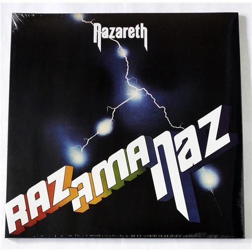 Виниловые пластинки  Nazareth – Razamanaz / RCV097LP / Sealed в Vinyl Play магазин LP и CD  08517