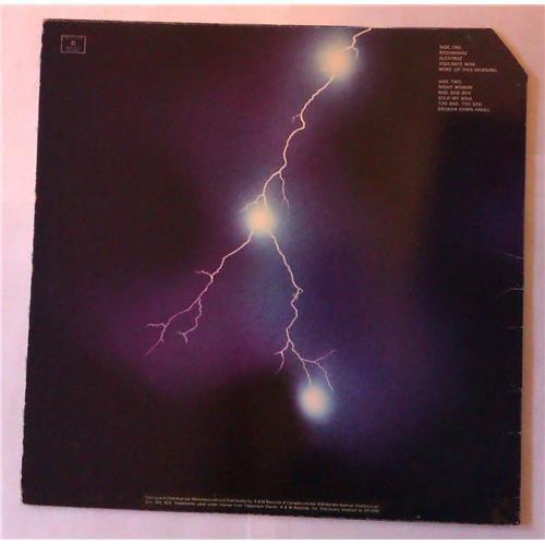 Картинка  Виниловые пластинки  Nazareth – Razamanaz / SP-69861 в  Vinyl Play магазин LP и CD   03973 1