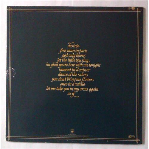 Картинка  Виниловые пластинки  Neil Diamond – I'm Glad You're Here With Me Tonight / CBS 86044 в  Vinyl Play магазин LP и CD   04374 1