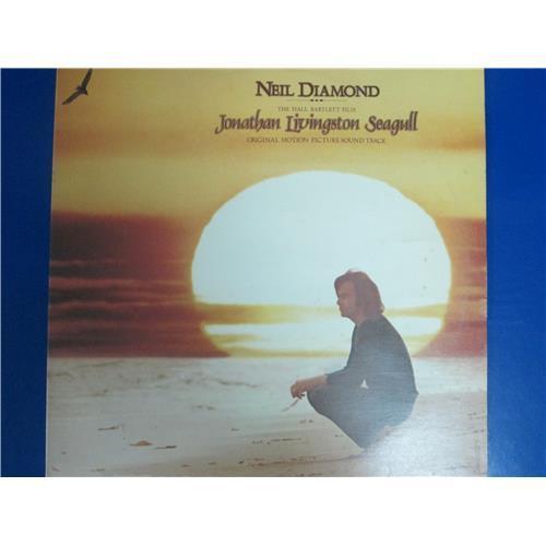 Виниловые пластинки  Neil Diamond – Jonathan Livingston Seagull (Original Motion Picture Sound Track) / SOPO 1 в Vinyl Play магазин LP и CD  04016