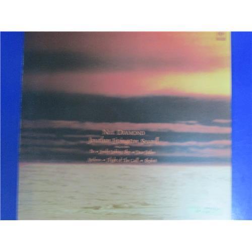 Картинка  Виниловые пластинки  Neil Diamond – Jonathan Livingston Seagull (Original Motion Picture Sound Track) / SOPO 1 в  Vinyl Play магазин LP и CD   04016 1