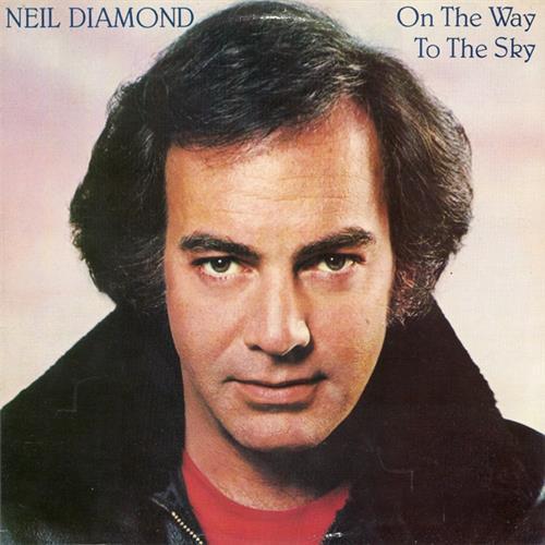 Виниловые пластинки  Neil Diamond – On The Way To The Sky / TC 37628 в Vinyl Play магазин LP и CD  00277