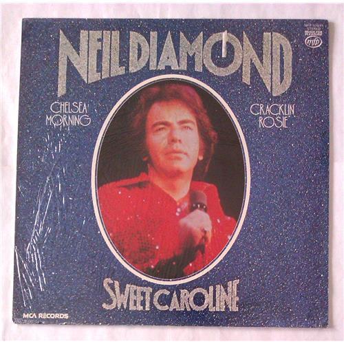 Виниловые пластинки  Neil Diamond – Sweet Caroline / MFP 50449 / Sealed в Vinyl Play магазин LP и CD  06145