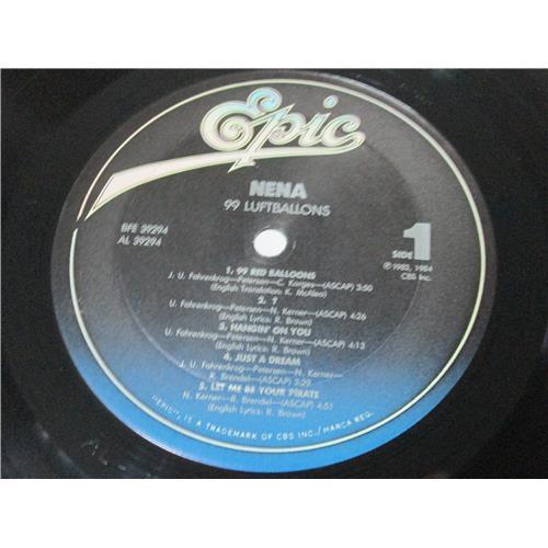 Картинка  Виниловые пластинки  Nena – 99 Luftballons / FE 39294 в  Vinyl Play магазин LP и CD   03290 2