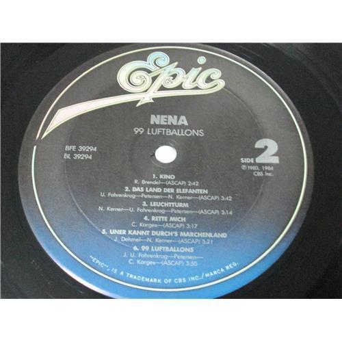 Картинка  Виниловые пластинки  Nena – 99 Luftballons / FE 39294 в  Vinyl Play магазин LP и CD   03290 3