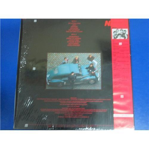 Картинка  Виниловые пластинки  Nena – Nena / 25.3P-488 в  Vinyl Play магазин LP и CD   00797 1