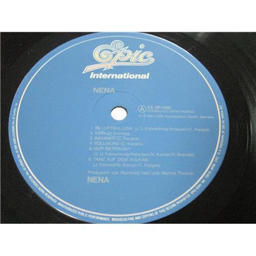 Картинка  Виниловые пластинки  Nena – Nena / 25.3P-488 в  Vinyl Play магазин LP и CD   00797 2
