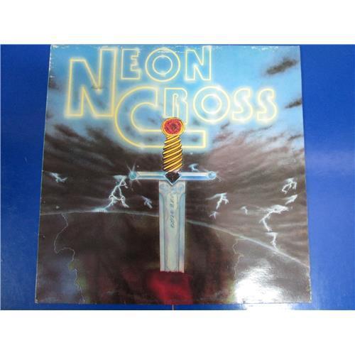 Виниловые пластинки  Neon Cross – Neon Cross / REGR8214 в Vinyl Play магазин LP и CD  02026