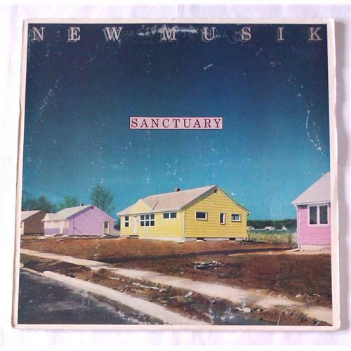 Виниловые пластинки  New Musik – Sanctuary / NFE 37314 в Vinyl Play магазин LP и CD  06589