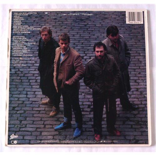 Картинка  Виниловые пластинки  New Musik – Sanctuary / NFE 37314 в  Vinyl Play магазин LP и CD   06589 1