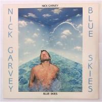 Nick Garvey – Blue Skies / V 2231