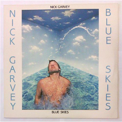 Виниловые пластинки  Nick Garvey – Blue Skies / V 2231 в Vinyl Play магазин LP и CD  04696
