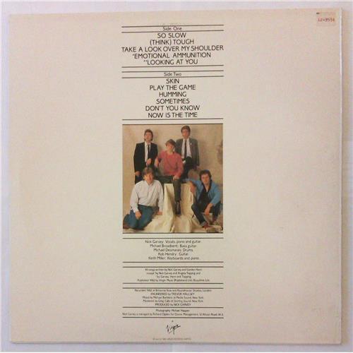 Картинка  Виниловые пластинки  Nick Garvey – Blue Skies / V 2231 в  Vinyl Play магазин LP и CD   04696 1