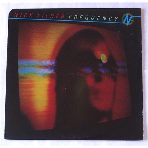 Виниловые пластинки  Nick Gilder – Frequency / CHR 1219 в Vinyl Play магазин LP и CD  06757