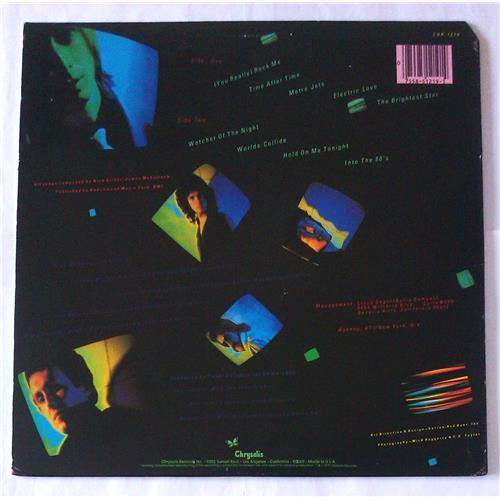 Картинка  Виниловые пластинки  Nick Gilder – Frequency / CHR 1219 в  Vinyl Play магазин LP и CD   06757 1